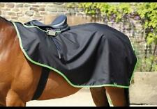 """Shires Continental Exercise Sheets - black - 54"""" = BN"""