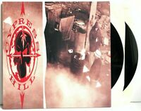 Cypress Hill - Self Titled - Music On Vinyl - MOVLP041 LP Vinyl Record Album