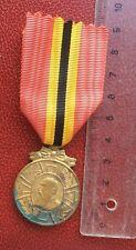 Belgique - Très Rare Médaille du Règne de Léopold II - 1885-1909 Pour Congo