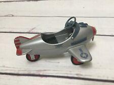 Hallmark Classics 1941 Murray Pursuit Airplane Mini Kiddie Car Collection Army