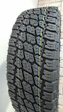 Nitto Terra Grappler G2  265/70R17 115T Tire (1)
