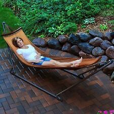 steel algoma hammocks with stand   ebay  rh   ebay