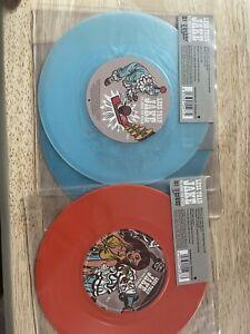 Less Than Jake 7 Inch Vinyl Rare