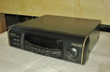 Technics Stereo Sound Processor SH-EH60 (Equalizer Dolby Surround)