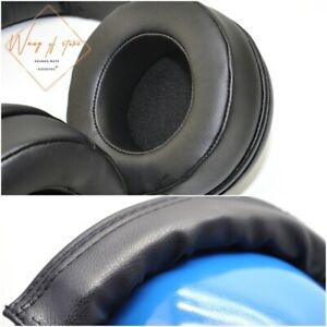 Thicker Ear Pads Top Headband Cushion For Pioneer HDJ 1000 1500 2000 Headphone