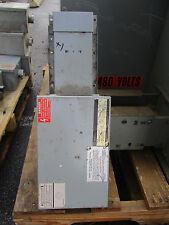 Ge Dp3Ga01Tsst, 100 Amp 600 Volt 3 Wire Ground Tap Box