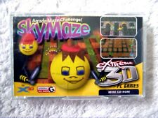 31971 - Sky Maze - Mini CD-Rom - 3D Glasses Included - PC () Windows XP