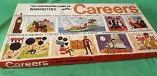 Vintage Waddingtons John Waddington Ltd Careers 1969 Board Game