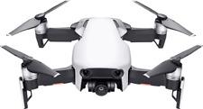 DJI Mavic Air Drone Quadcopter (Arctic White) Starters Bundle 4K camera !