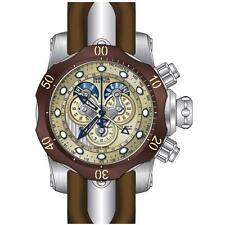 Invicta 14461 Men's Venom Chronograph Champagne Dial Dive Watch