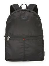 NWT STATE Vanderbilt Technical Weave Backpack RRP $260