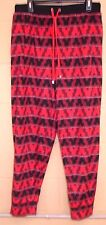NEW Disney Luxe Collection Merry Mickey Microfleece Lounge Pajama Pants Sz. 3X