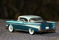 Brooklin Models BRK 233x Chevrolet 210 2-door sports coupe (1957) BCC 1 of 130!!