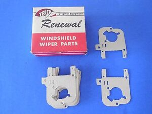 TRICO VACUUM WIPER MOTOR GASKETS JEEP G503 WC S-583-1 MB GPW