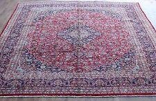 Traditional Vintage Wool 390cmX290cm Oriental Rug Handmade Carpet Rugs