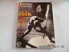 TELERAMA HORS SERIE N°44 06/1993 SPECIAL ROCK STYLES STARS L'HISTOIRE        I30