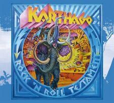 KARTHAGO - ROCK'N ROLL TESTAMENT  CD NEUF