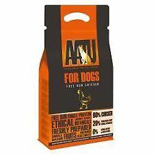 Aatu Dog 80/20 Chicken - 1.5kg - 220421