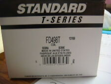 2003-2008 FORD, RANGER, MUSTANG, MERCURY IGNITITION COIL STANDARD #FD498T
