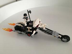 LEGO Ninjago - Skelett Chopper