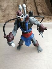 2001 MATTEL MODERN SERIES MOTU HE-MAN MASTERS OF THE UNIVERSE STRATOS FIGURE