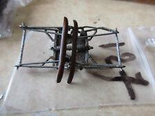 Jouef  pantosgraphe articulé métallique avec palette cuivre