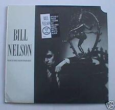 Bill Nelson Be Bop Deluxe PVC Cocteau 2LP