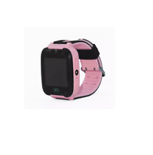 SALE! Kid Smart Watch with SOS Location Tracker - Pink
