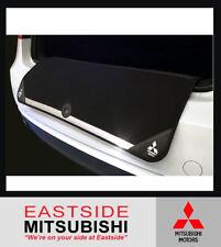 GENUINE MITSUBISHI LANCER BOOT FLAP SCUFF GAURD AU900307
