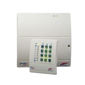 Eaton Scantronic 9427 Keypad only for 9448 Alarm Panels