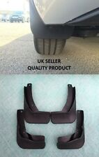 VW GOLF MK7 2013 - 2016 GENUINE (OEM) MUD FLAPS/SPLASH GUARDS -UK SELLER-