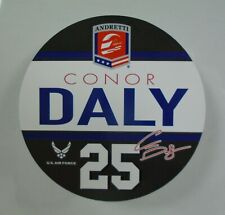 Conor Daly US Air Force Andretti Autosport Decal Indy 500 IndyCar