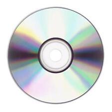 1000 pcs Shiny Silver Top 16X Blank DVD-R DVDR Disc Media 4.7GB