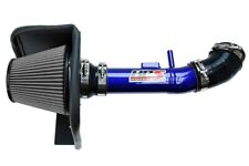 HPS Blue Shortram Air Intake Kit+Filter+Heat Shield For 04-11 Ford Ranger 4.0 V6