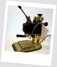 LA CIMBALI macchina caffè LIBERTY oro (3)