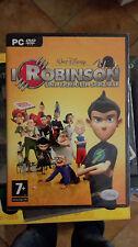 I ROBINSON UNA FAMIGLIA SPAZIALE PC NUOVO
