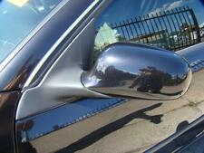 SAAB 9 3 LEFT DOOR MIRROR WAGON/ SEDAN, HAS MEMORY TYPE, 10/02-10/07