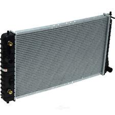 Radiator-Base, DOHC, MPI UAC RA 1687C