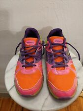 """New listing Athletech """"Willow 2"""" Women's Athletic Shoes, Multi Color Size 7"""