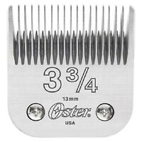 Oster Professional Replacement Clipper Blade Size 3-3/4 76918-206 Classic 76