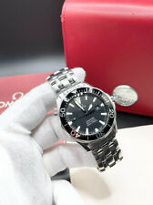 Omega Seamaster Professional 300m Watch Sword Hands - 41mm - With Warranty