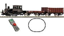 Fleischmann 631582 -H0- Digital-Startset Dampflok Rh788 ÖBB Ep3 Güterzug