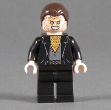 LEGO® Harry Potter™ Figur Fenrir Greyback Minifigur hp091 10217 Diagon Alley