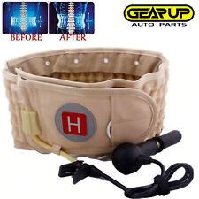 Dr Ho's Decompression Belt Back Brace Lumbar Support & Extender Belt US