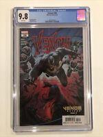 Venom #28 CGC 9.8 - Donny Cates 2020