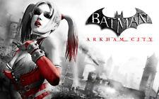 Batman: Arkham City Game of the Year (GOTY) PC Mac [Steam Key] No Disc