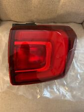 GM OEM Taillight Tail Light Assembly for 2017-2018 GMC Acadia RH ‭84509639‬