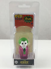 Pin Mate 26 The Joker 1966 Batman TV Series Wooden Figure Classic DC Comics NEW