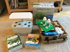 More details for aerogarden harvest - white new version with extras