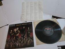 NM Kiss LP Smashes, Thrashes & Hits 1988 Mercury R 100736 Club EDITION CLEAN